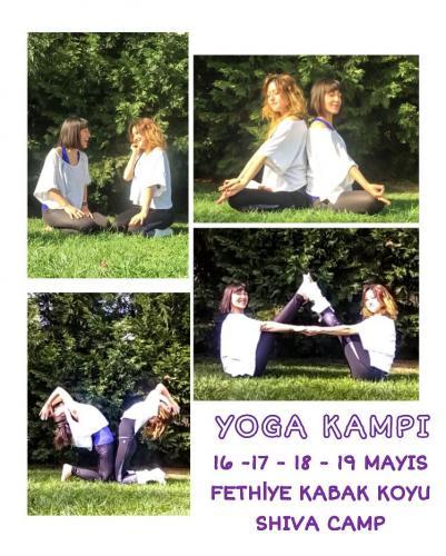 Benzersiz Kabak Koyu'nda Baharı Kucakladığımız Yoga Tatili