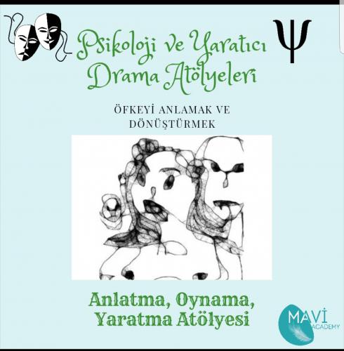 Psikoloji ve Yaratıcı Drama Workshop