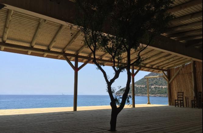 Başak & Harun ile Yaza Merhaba Yoga Kampı Başak Karslıoğlu