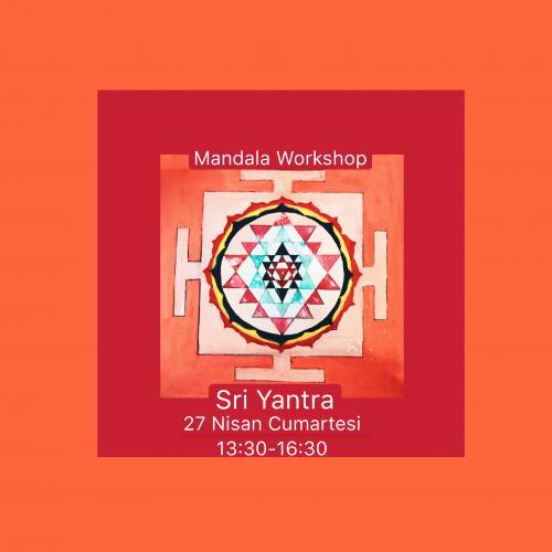 Sri Yantra Workshop