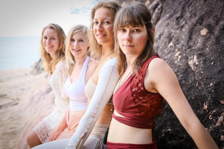 Kadının Yolu - Yoga Terapi ve Tantra İnzivası Dijan Albayrak