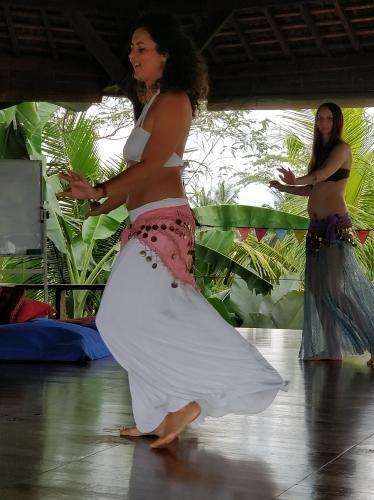 Kadının Yolu İleri Düzey - Yoga Terapi ve Tantra İnzivası