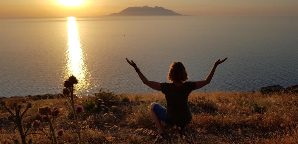 30 Haziran Gentle Yoga