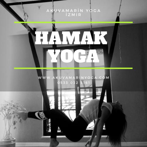 Hamak Yoga