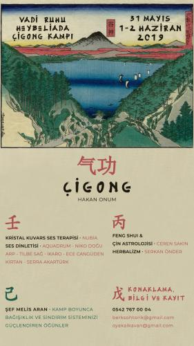 Heybeliada Çigong Kampı