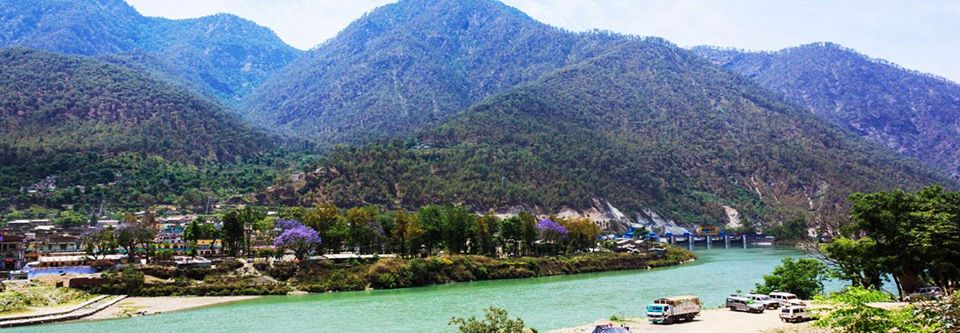 Himalayalar'da Yoga ve Meditasyon İnzivası
