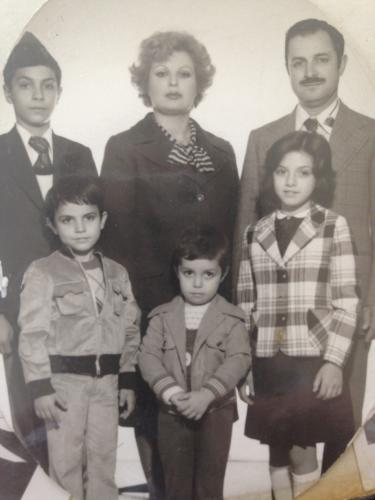 Yelda Özkurşun ile Aile Dizilimi - Bursa