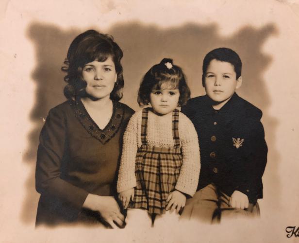 Yelda Özkurşun ile Aile Dizilimi - İzmir