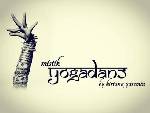 Kirtana Yasemin ile YogaDans Uzmanlaşma Programı Kirtana Yasemin