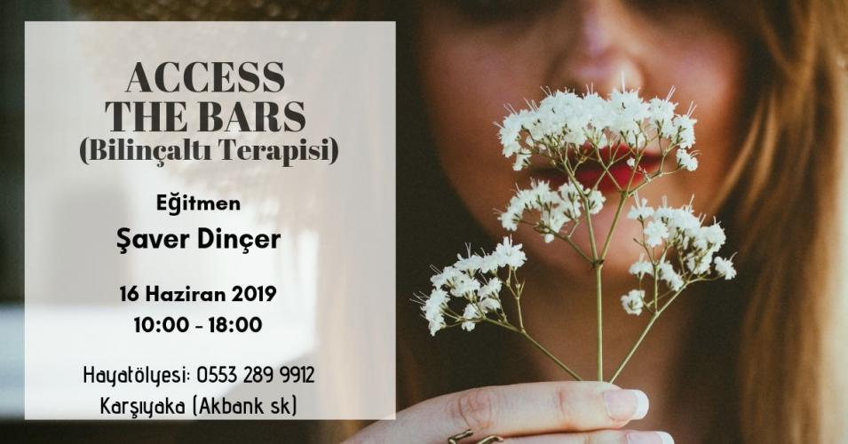 Access the Bars (Bilinçaltı Terapisi)