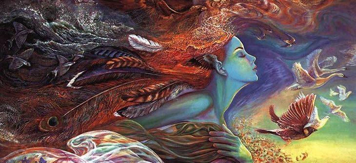 Şamanik Rüya Atölyesi; Şamanın Ruhu (Birlikte Yarat)