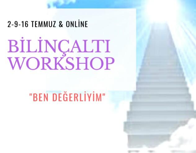 Bilinçatı Workshop