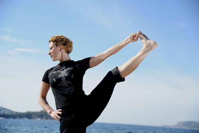 Zafer Bayramında Şile'de Yoga Tatili