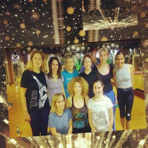 Adrasan'da Sanem'le Yoga Tatili, 29 Ağustos- 1 Eylül Sanem Ekiz