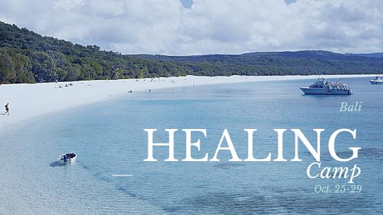 Bali Healing Camp