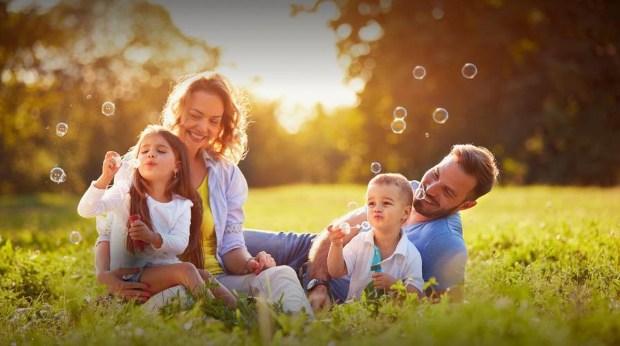 Ebeveynler İçin Çocuk Davranış Değişikliği Atölyesi