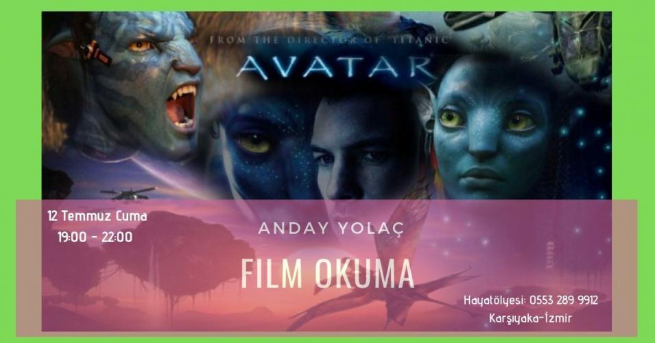Film Okuma '' Avatar ''