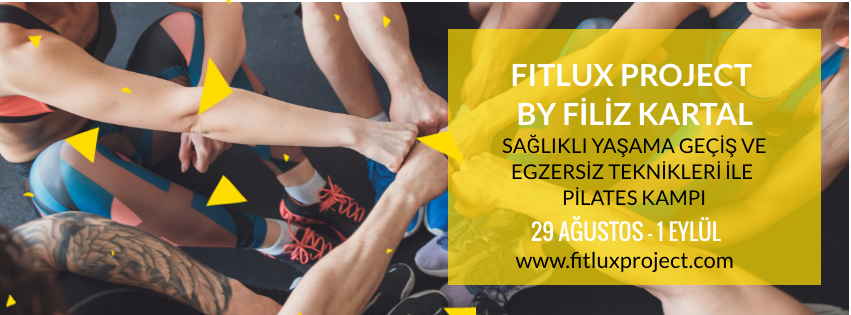 Pilates Kampı