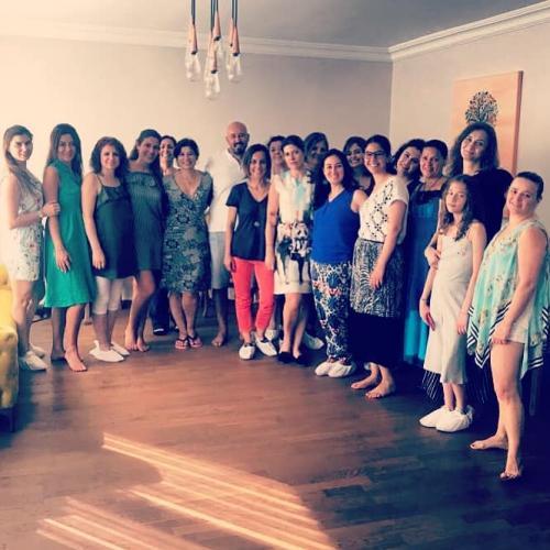 Deniz Öztaş ile Aile Sistemi Çalışması – Nişantaşı 24 Ağustos Deniz Öz