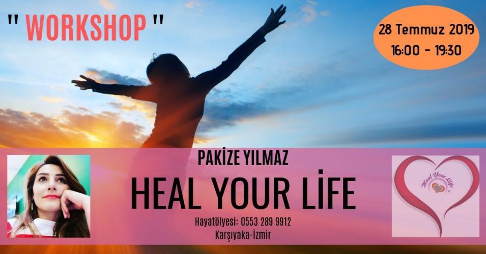 Heal Your Life Atölye Çalışmaları