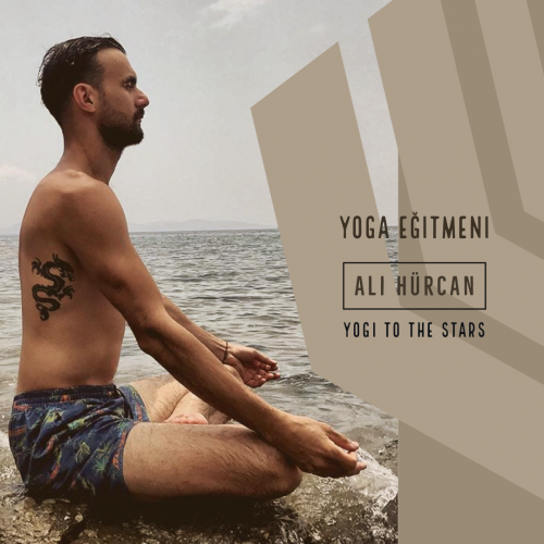 Dikey Dünya Doga Evi'nde Yoga Kampi