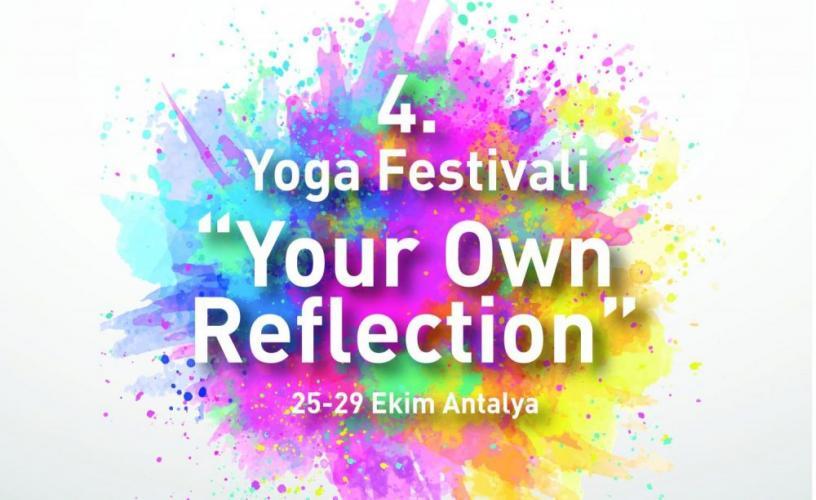 4. YogaKioo Festivali ile bu sene yazı birlikte Çıralı, Antalya'da uğurlayacağız!