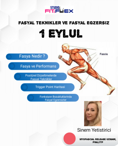 Fasyal Teknikler ve Fasyal Egzersiz