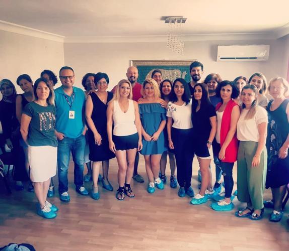 Deniz Öztaş ile Aile Sistemi Çalışması – Antalya Deniz Öztaş