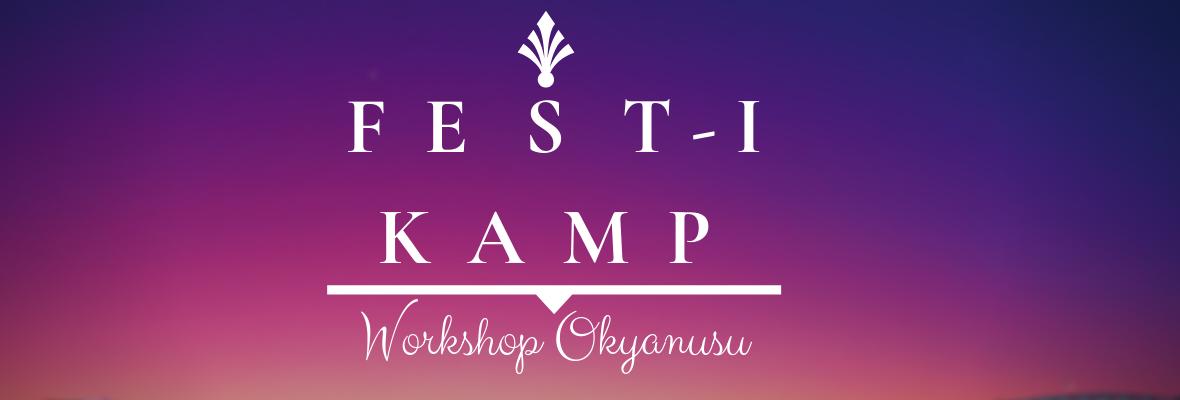 Merhaba Yoga ile Fest-i Kamp