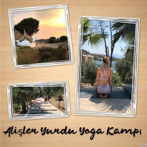 Derin Dinleyiş Yoga Kampı