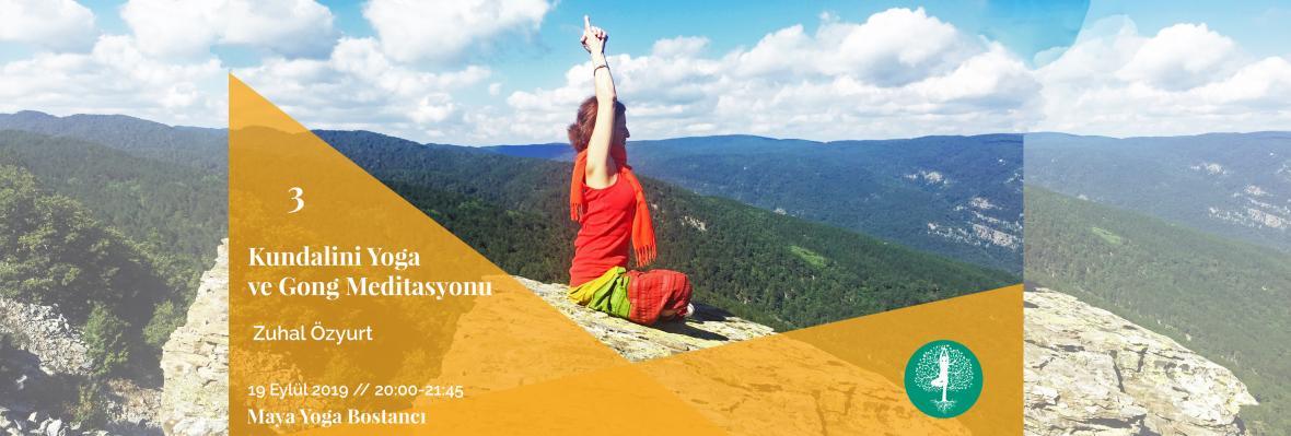 Kundalini Yoga ve Meditasyon
