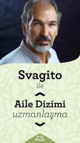 Svagito ile Aile Dizimi Uzmanlaşma Programı