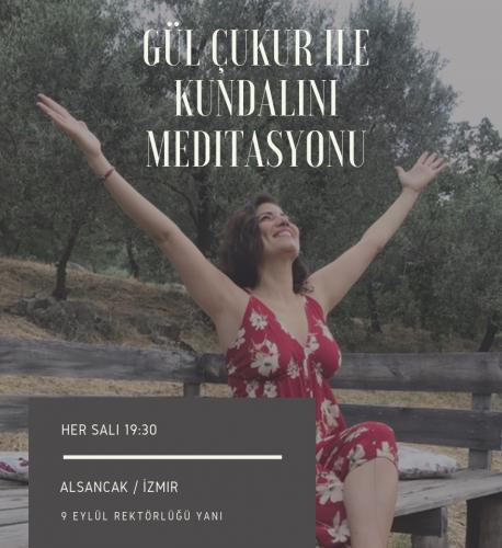 Kundalini Meditasyon
