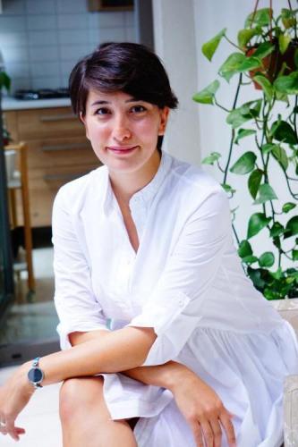 Tuğba Şen ile Mindfulness Workshop
