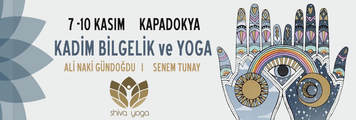 Kadim Bilgelik Ve Yoga