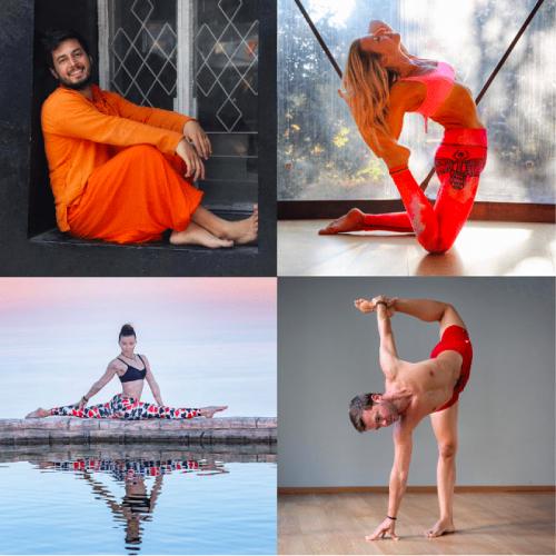 YogaKioo Uluslararası Temel Yoga Eğitmenlik Eğitimi