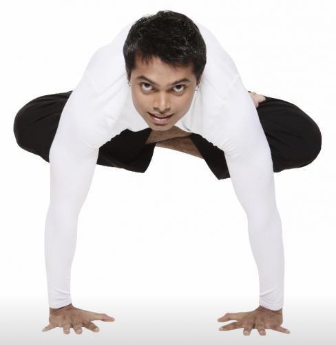 Rahul Audate ile Geleneksel Yoga