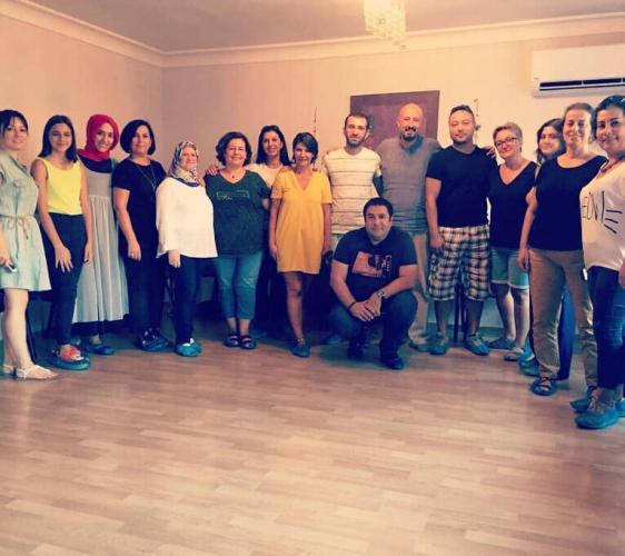 Deniz Öztaş ile Aile Sistemi Çalışması – Antalya (Cuma/Cumartesi) Deni