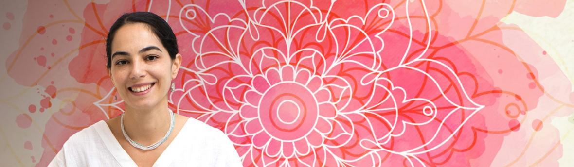 Medina Duman ile Yin Yoga Uzmanlaşma Programı Medina Duman