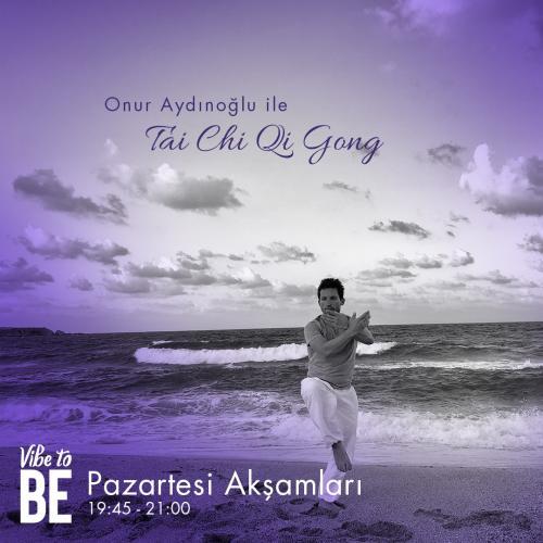 Tai Chi Qi Gong Onur Aydınoğlu