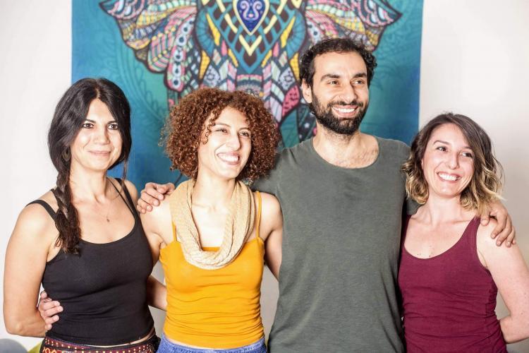 Hatha Yoga Uzmanlaşma Programı