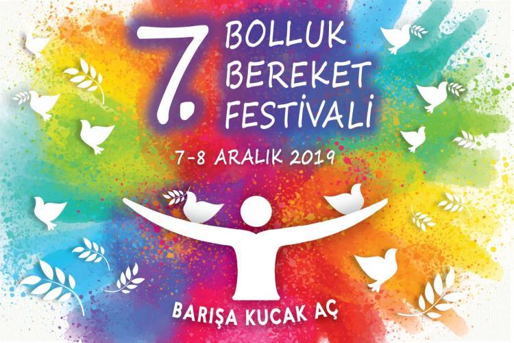 7.Bolluk Bereket Festivali