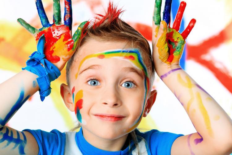"""Çocuklar İçin """"Yeni Bir Ben Ve Yol Haritam"""" Atölyesi"""" (Ücretsiz)"""