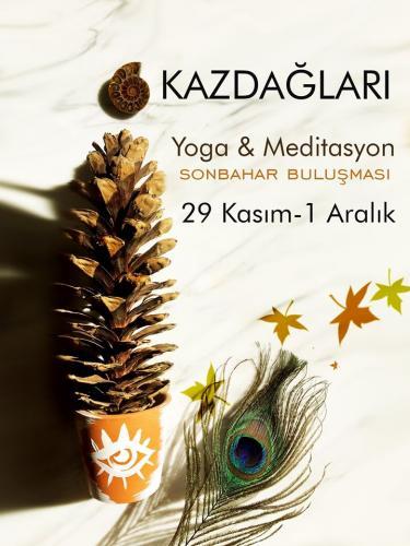 Kazdağları Yoga ve Meditasyon Kampı