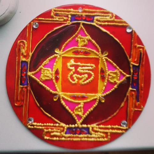 Mandala ve Meditasyon Atölyesi Esra Aydın