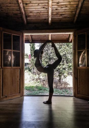 Pastoral Vadi 2. Eko-Yoga Festivali Esra & Mithat Uysal