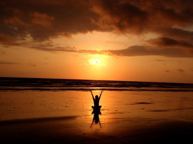 Yoga Kampı Ve Ayurvedik Detoks Natalia Doğru