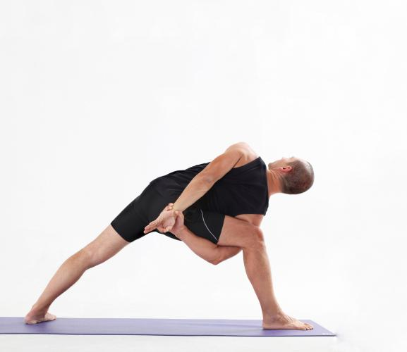 Vedat Havlucu ile Slow Flow Power Vinyasa Workshop