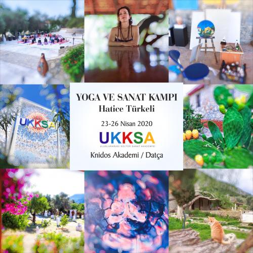 Yoga ve Sanat Kampı