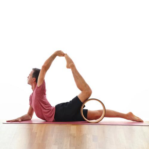 Soner Türkölmez ile Yoga Wheel Workshop Soner Türkölmez